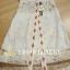 Dress ผ้าคอตตอน งานปักลายดอกกุหลาบ thumbnail 8
