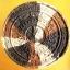 เหรียญขุนพันธ์สะท้านแผ่นดิน รุ่น ที่ระลึกครบรอบ ๑ ปี แห่งการอนิจกรรม มีทั้งเหรียญและเนื้อว่าน thumbnail 9
