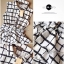 Lady Black&White Checkmate Trousers Set L134-69C01 thumbnail 4