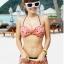 SM-V1-255 ชุดว่ายน้ำแฟชั่น คนอ้วน เด็ก ดารา thumbnail 5