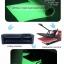 แผ่นเฟล็ก Flex เรืองแสง สีฟ้า ราคา ถูก โพลีเฟล็กเรืองแสง thumbnail 4