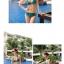 SM-V1-127 ชุดว่ายน้ำแฟชั่น คนอ้วน เด็ก ดารา thumbnail 5