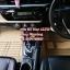พรมพื้นรถยนต์ 5D พรม 5D Toyota ALTIS 2014 2017 เเบบ ปั้ม thumbnail 23