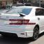 ชุดแต่งรอบคัน Toyota Altis 2010 2011 2012 TRD Sportivo thumbnail 3