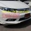 ชุดแต่งรอบคัน ซีวิค Civic FB 2012 2013 Modulo V2 thumbnail 4