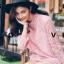 Pastel Lacy Mini Dress C235-59A01 thumbnail 3