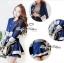DS-PP-048 Lady Gisele Chic Brocade Jacket and Shorts Set thumbnail 4