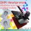 เครื่องสกรีนเสื้อ เครื่องรีดร้อน เครื่องฮีตเพลส รุ่น Europain Style ราคาพิเศษ thumbnail 5