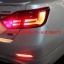 โคมไฟท้าย Camry 2012 2013 BMW S7 ดำ thumbnail 6
