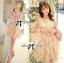 Lady Sakura Chiffon Dress L203-89C06 thumbnail 3