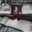 พรมปูพื้นรถยนต์ 5D เข้ารูป Honda BRV สีน้ำตาล thumbnail 13