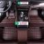 พรมปูพื้นรถยนต์ 5D เข้ารูป Honda CRV G5 2017 สีดำ thumbnail 63