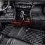 พรมปูพื้นรถยนต์ 5D เข้ารูป Honda CRV G5 2017 สีดำ thumbnail 4