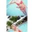 SM-V1-132 ชุดว่ายน้ำแฟชั่น คนอ้วน เด็ก ดารา thumbnail 11