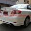 ชุดแต่งรอบคัน Toyota Altis 2010 2011 2012 TRD Camry Style thumbnail 5