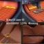 ถาดปูพื้นรถยนต์ 5D เข้ารูป TOYOTA CHR ซ๊เอสอาร์ thumbnail 11