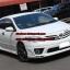 ชุดแต่งรอบคัน Toyota Altis 2010 2011 2012 TRD Sportivo thumbnail 7