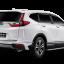 ชุดแต่ง Honda CRV G5 Modulo 2017 2018 thumbnail 2