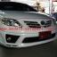 ชุดแต่งรอบคัน Toyota Altis 2010 2011 2012 TRD Sportivo thumbnail 11