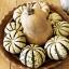 ฟักทองสวีทดัมลิ้ง - Sweet Dumpling Winter Squash thumbnail 4
