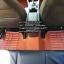 ถาดปูพื้น พรมปูพื้นรถยนต์ 5D เข้ารูป Honda CIVIC 2016 thumbnail 18