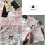 DR-LR-082 Lady Rosy Beautiful Sweet Elegant Dress thumbnail 11