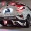 ชุดแต่งรอบคัน Toyota CHR ซีเอสอาร์ LOWEN thumbnail 5