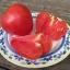 มะเขือเทศหัวใจ - PINK OXHEART Tomato thumbnail 2