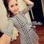 DR-LR-240 Shinori Mini Dress thumbnail 5