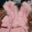 SL-I1-216 ชุดกระต่าย Bunny สีชมพูหวาน thumbnail 10