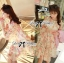 Lady Sakura Chiffon Dress L203-89C06 thumbnail 1