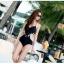 SM-V1-323 ชุดว่ายน้ำแฟชั่น คนอ้วน เด็ก ดารา thumbnail 11