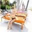 SM-V1-255 ชุดว่ายน้ำแฟชั่น คนอ้วน เด็ก ดารา thumbnail 12
