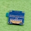 """OLED LCD LED Display Module Yellow/Blue 0.96"""" 128X64 for Arduino thumbnail 3"""