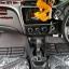 พรมปูพื้นรถยนต์ 5D เข้ารูป Honda CITY 2014 - 2017 สีดำ thumbnail 13