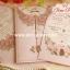 การ์ดแต่งงานเคทอง/เงิน(29-0281) thumbnail 1