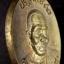 หลวงพ่อคูณ รุ่นปาฏิหารย์ EOD เหรียญหล่อโบราณ ปาฏิหาริย์ ๙๐ พิมพ์ครึ่งองค์ เนื้อมหาชนวน thumbnail 3