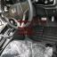 พรมปูพื้นรถยนต์ 5D เข้ารูป Honda CITY 2014 - 2017 สีดำ thumbnail 15