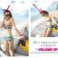SM-V1-265 ชุดว่ายน้ำแฟชั่น คนอ้วน เด็ก ดารา thumbnail 8