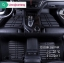 พรมปูพื้นรถยนต์ 5D เข้ารูป Honda CRV G5 2017 สีดำ thumbnail 61