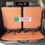 พรมปูพื้นรถยนต์ 5D เข้ารูป Honda CRV G5 2017 สีดำ thumbnail 27