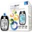 เครื่องตรวจ น้ำตาล เบาหวาน ในเลือด แบรนด์อเมริกา Blood Glucose Moniter Easy max MU Series พร้อมแถบตรวจ 50 แผ่น thumbnail 1