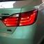 โคมไฟท้าย Camry 2012 2013 BMW S5 แดง thumbnail 2