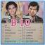 D1-23 แผ่นเสียง เพลงไทยลูกกรุง ดาวใจ ไพจิตร สภาพไม่เคยลงเข็ม สำหรับผู้สะสม จัดให้ยกเซ็ท thumbnail 10