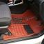 พรมปูพื้นรถยนต์ 5D เข้ารูป Toyota VIOS พรม 5D VIOS thumbnail 5