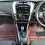 พรมปูพื้นรถยนต์ 5D เข้ารูป Toyota VIOS พรม 5D VIOS thumbnail 14