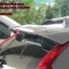 สปอยเลอร์ spoiler Honda CRV 2012 2013 2014 thumbnail 2
