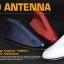 เสาอากาศสั้น ครีบฉลาม Hybrid Antenna Aeroa MAZDA 2 thumbnail 1