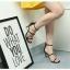 รองเท้าส้นเข็มสูง4นิ้วสไตล์แบรนด์ดัง thumbnail 2