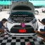 ชุดแต่งรอบคัน Toyota SIENTA เซียนต้า 2016 S-SPORT thumbnail 2
